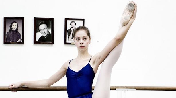 Det skal du i weekenden: På en tidsrejse, til talk og spise brunch i balletten