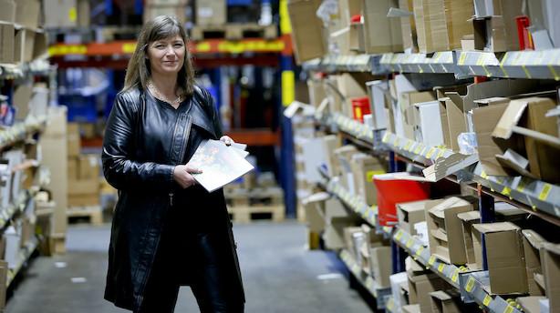 Bog & Ide-kæden skrumper igen: Mister 19 butikker på én gang til konkurrent