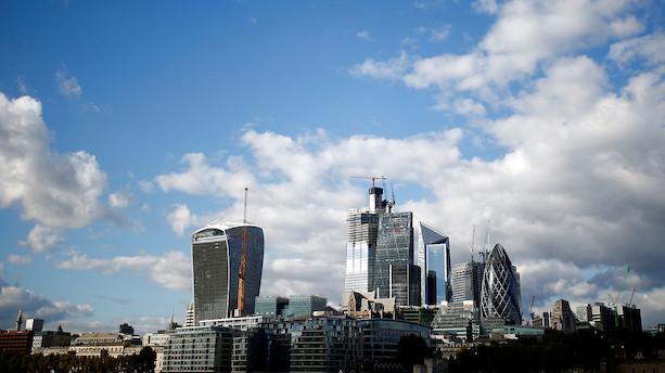 Medie: Efter brexit vil verdens største banker have 34,5 mia. kr i rabat – om året