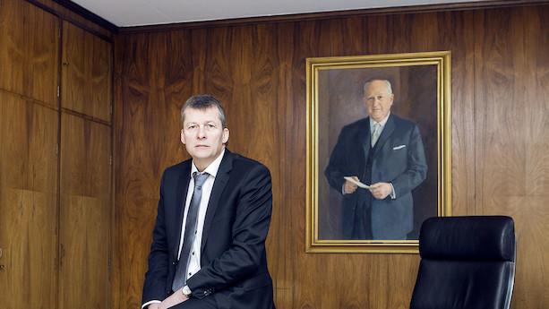 Arbejderbank ville af med omstridt betalingskomet som kunde - fik påbud af styrelse i stedet