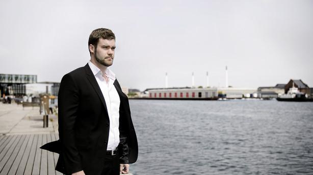 Onfone-millionær henter millioner hos Vækstfonden til bogprojekt