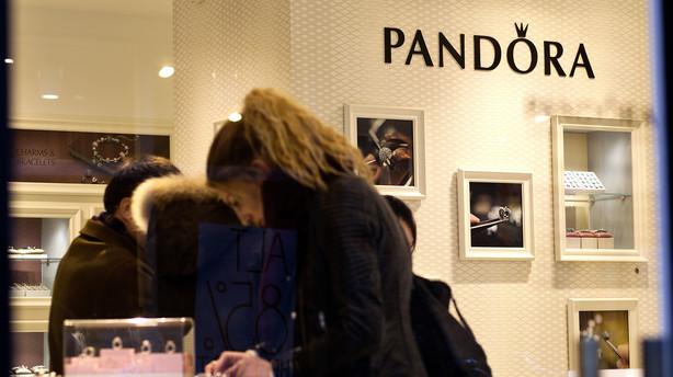 Pandora: Vi skal dele informationer med markedet