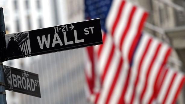 Valuta: Roligt inden pengepolitiske m�der i USA og Japan