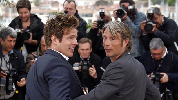 Zentropa: EU's Hollywood-opgør truer europæiske storfilm