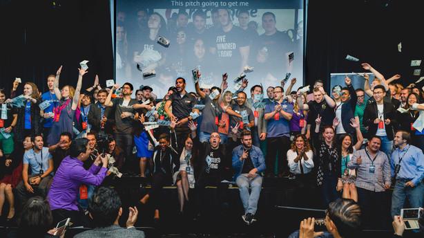 Danske iværksættere stryger ind på anerkendt top 10-liste i Silicon Valley