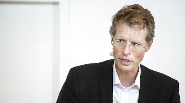 Bo Lidegaard færdig som Politikens chefredaktør - Christian Jensen erstatter