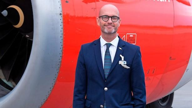 30 år i bagagen: SAS-chefens private rejsetips