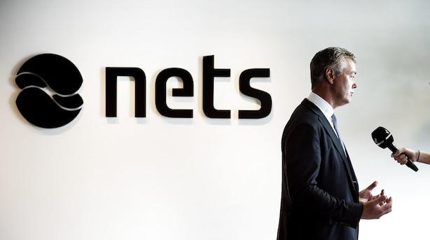 Nets køber polsk e-betalingsselskab for 550 mio kr