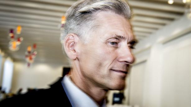 Medie: Danske Bank brød også hvidvaskregler i Norge