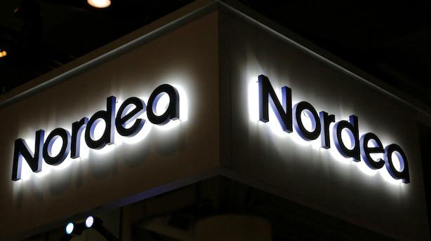 Nordea skuffer markant i tredje kvartal - overskud daler og lander under forventninger