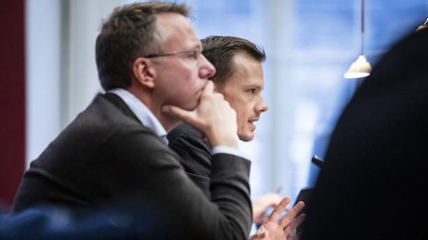 Politikere kræver selvkritik af det politiske system efter hvidvask-sag: Der er behov for at man siger