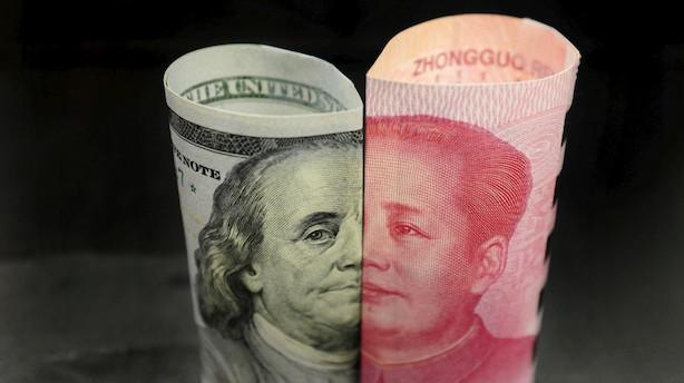 Medie: Kina går USA i møde og strammer regler mod industrispionage