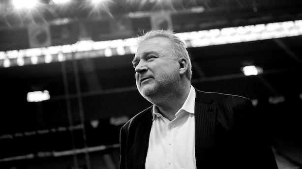 Lars Seier støttede Pernille Vermund i 2015 - men i år har han kun postet penge i Liberal Alliance