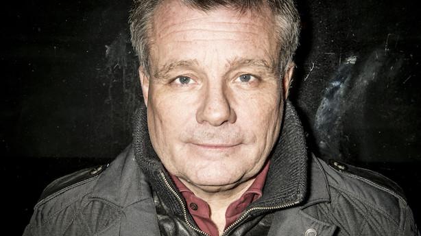 Peter Warnøe og Lars Tvede skyder mio i it-firma - Løvens Hule-investorerne Jesper Buch og Jan Lehrmann er allerede ejere