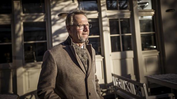 Jyske Bank indfører negative renter for velhavende privatkunder