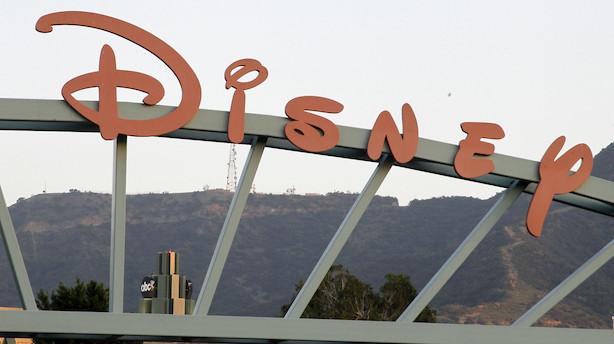 Disney sælger YES Network for 2,78 mia dollar