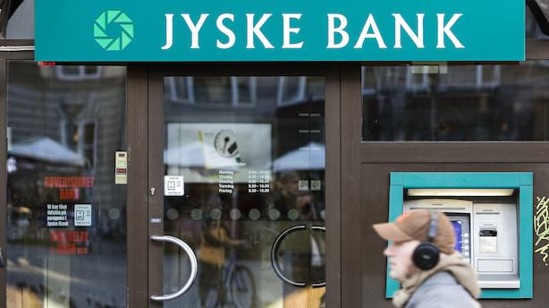Banker til Finanstilsynet efter Danske Banks Flexinvest-skandale: Vi har ikke gjort noget forkert