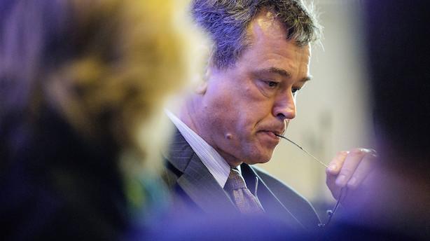 Citi: Ny nedjustering i Novozymes underminerer troværdigheden