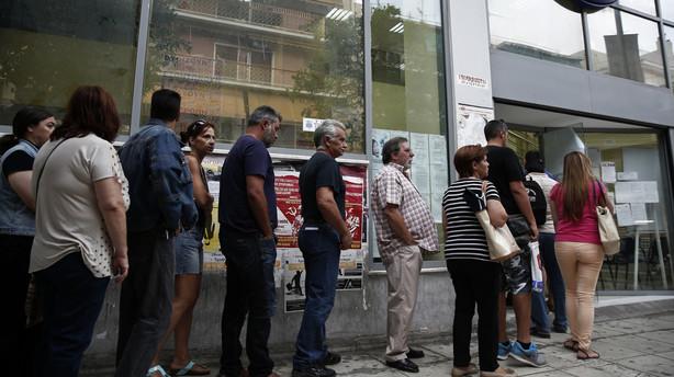 Grækenland får sidste portion af krisehjælpen