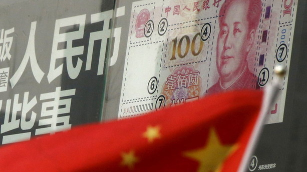 Kina: Optræk til mere smidig valuta-politik