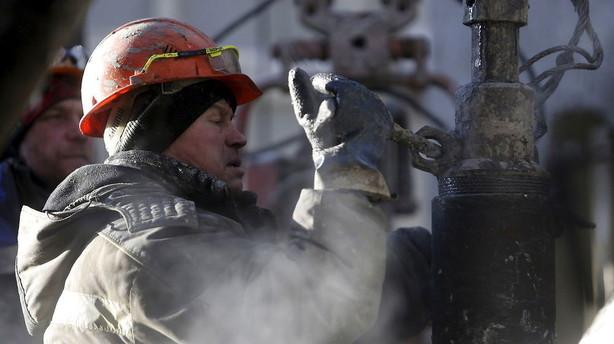 Ny trussel for olieprisen i sigte