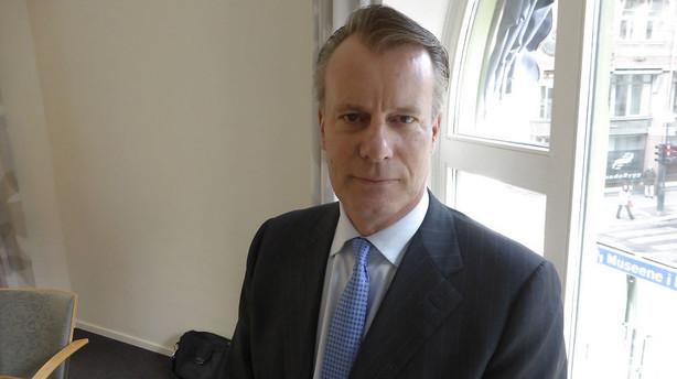 Norsk oliefond på vej med bandlysning af flere aktier