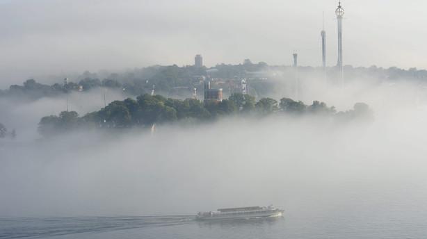 Storbank advarer: Boligboble truer i Stockholm