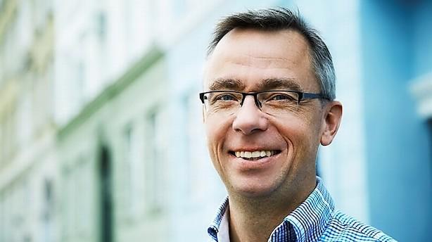 Ekspert tror salg af Nordjyske Bank-post er rykket nærmere