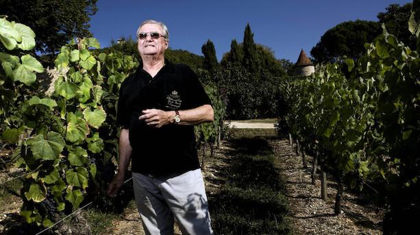 Vinsælgere melder udsolgt af prins Henriks vin
