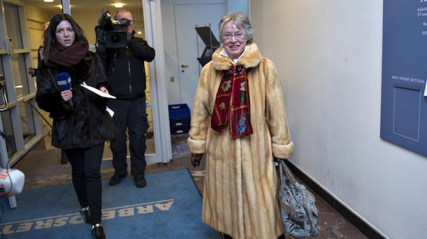 Forsker venter mæglingsforslag og overenskomstaftale tirsdag