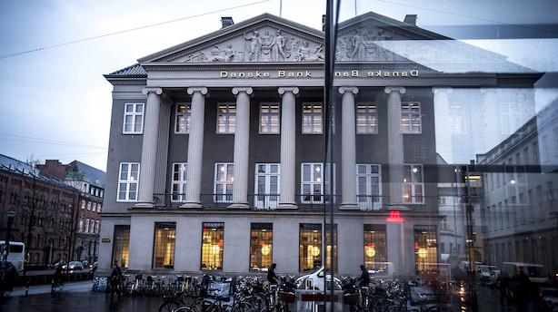 Forretningsmand melder 26 ansatte fra Danske Banks estiske filial til politiet