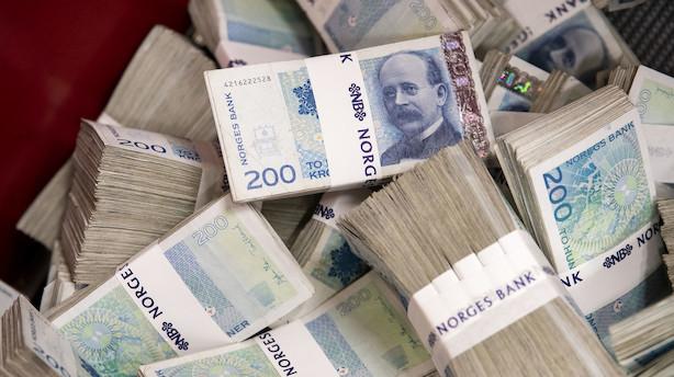Norge kan se frem til rentestigning: Økonomer er spændte på renten i fremtiden