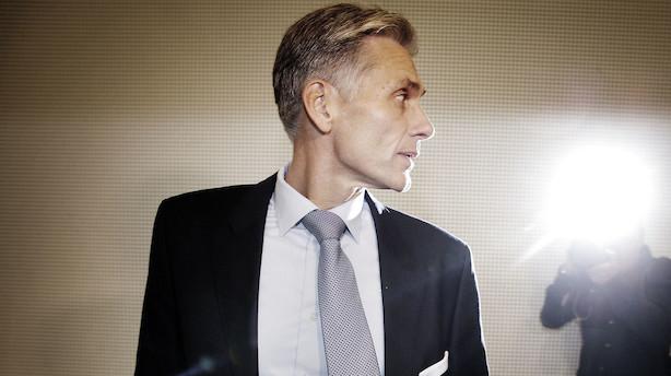Tysk storbank advarede Danske Bank om narkopenge