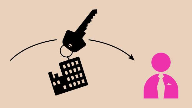 Bør du sælge din virksomhed til en ekstern ejerleder? Læs her de største fordele og udfordringer ved at overdrage din virksomhed eksternt