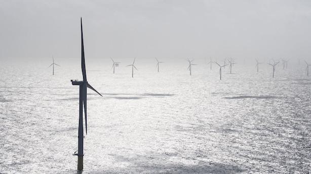 MHI Vestas bekræfter: Med i planer om gigantisk offshorepark i Vietnam