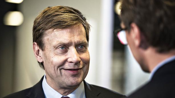Ørsted-formand om kikset salg af Radius: Vi kan ikke tage højde for valgår