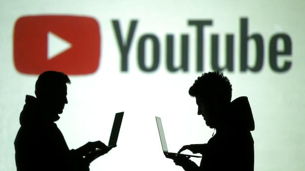 EU-Parlamentet godkender omstridt regelpakke om ophavsret