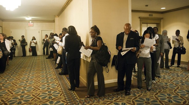 Flertal af USA's finanschefer spår recession fra sommeren 2020
