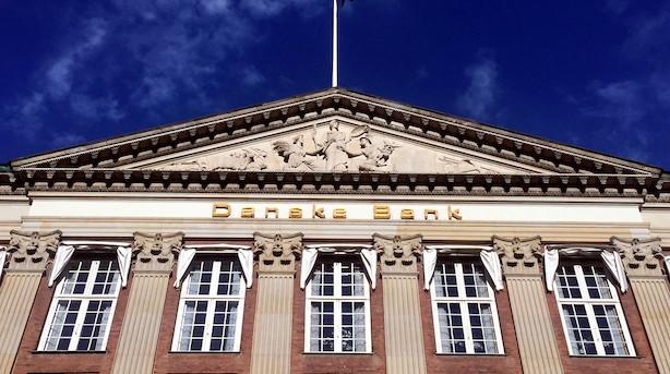 Bredt politisk flertal vil udvide undersøgelse af Danske Bank