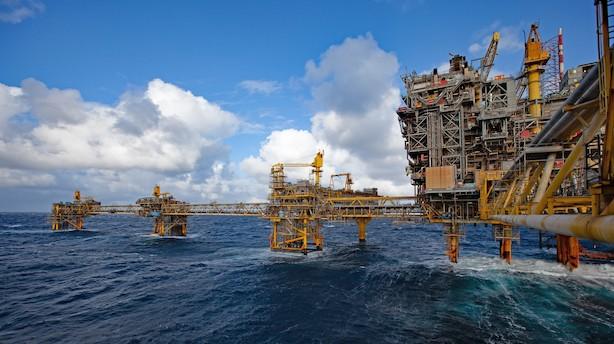 Torsdag lukker Total for gassen fra Danmarks største felt: