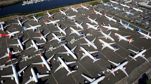 Sikkerhedsråd opfordrer Boeing til nyt design efter fatal ulykke