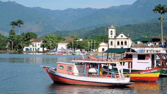 Costa Verde - Den smukkeste kyst