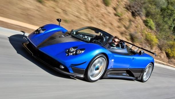 Dansk it-millionær købte sin drømmebil
