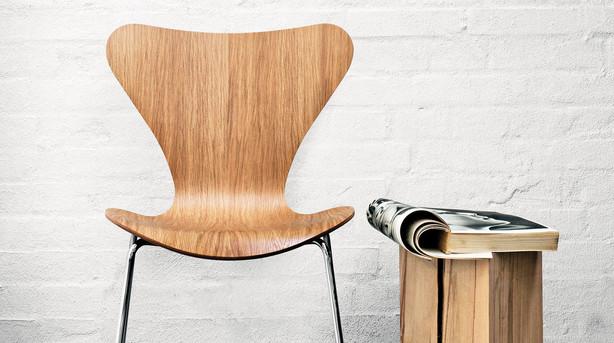 dansk m bler design et barns v relse. Black Bedroom Furniture Sets. Home Design Ideas