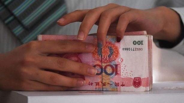 Kinesiske investeringer i Europa slår rekorder igen