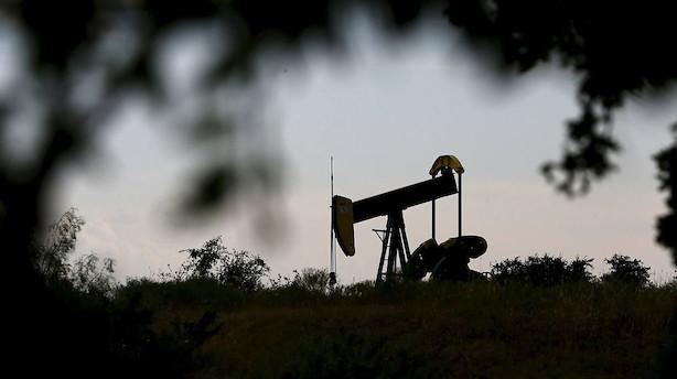 USA: Olieaktier kan bidrage til negativ ugestart