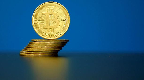 Virksomheder hamstrer bitcoins og betaler millioner ved ransom-angreb