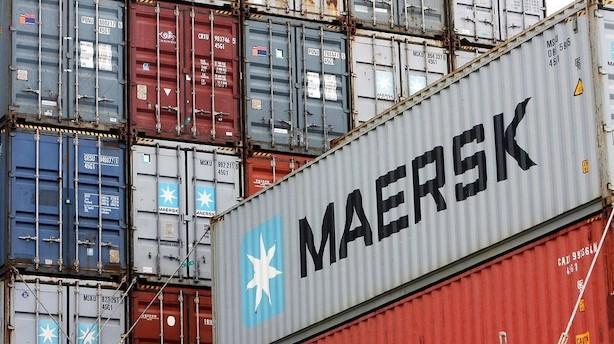 Maersk Drilling indgår flerårig allianceaftale med norsk firma