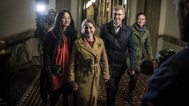 Børsen mener: Trist valg - København lever i sin egen virkelighed