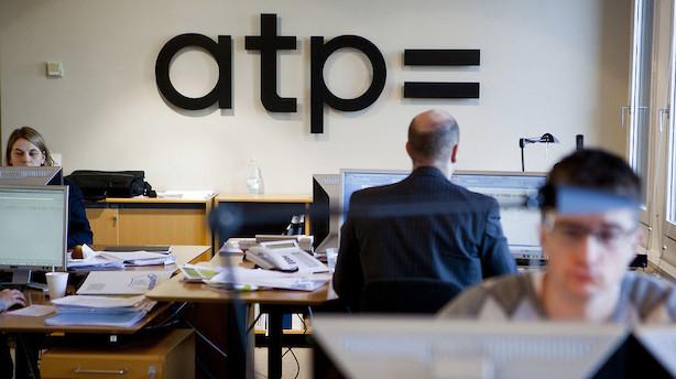 ATP giver tidlig pensions-julegave til danskerne